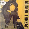 Minor Threat - Minor Threat (2008 Reissue)