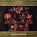 Uriah Heep - Innocent Victim (U.S. Edition)
