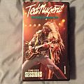 Ted Nugent - Gonzo Guitar Instructional Video VHS