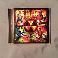 Macabre - Grim Reality CD (Signed by the whole band)