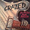 Various Artists - Crazed: An All Out Metal Assault