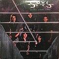 Spys - Behind Enemy Lines Tape / Vinyl / CD / Recording etc