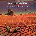 Uriah Heep - Head First Tape / Vinyl / CD / Recording etc