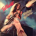 Ted Nugent - Weekend Warriors (Promo Copy)