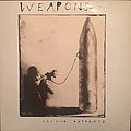 Weapons - Captive Audience  Tape / Vinyl / CD / Recording etc