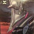 Axe - Living on the Edge Tape / Vinyl / CD / Recording etc