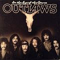 Outlaws - Tape / Vinyl / CD / Recording etc - Outlaws - In the Eye of the Storm