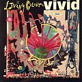 Living Colour - Tape / Vinyl / CD / Recording etc - Living Colour - Vivid