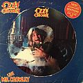 Ozzy Osbourne - Mr. Crowley Live EP (Picture Disc, Promo Copy)