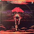 Lucifer's Friend - Tape / Vinyl / CD / Recording etc - Lucifer's Friend - Mind Exploding
