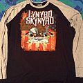 Lynyrd Skynyrd - Support Southern Rock longsleeve shirt
