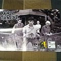 Minor Threat Poster