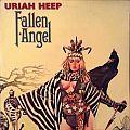 Uriah Heep - Tape / Vinyl / CD / Recording etc - Uriah Heep - Fallen Angel