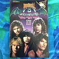 Rock N' Roll Comics Issue #57: Aerosmith II