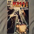 KISS - Kiss Solo (Issue #3): The Celestial