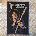 Thin Lizzy - Phil Lynott patch
