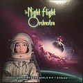 The Night Flight Orchestra - Sometimes the World Ain't Enough Tape / Vinyl / CD / Recording etc