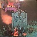 Dark Angel - Darkness Descends Tape / Vinyl / CD / Recording etc