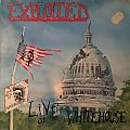 The Exploited - Tape / Vinyl / CD / Recording etc - The Exploited - Live at the White House