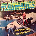Plasmatics - Tape / Vinyl / CD / Recording etc - Plasmatics - New Hope for the Wretched