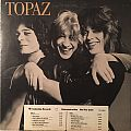 Topaz - Topaz (Promo Copy) Other Collectable