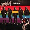Graham Bonnet - Line-Up Tape / Vinyl / CD / Recording etc