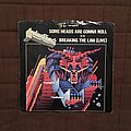 "Judas Priest - ""Some Heads Are Gonna Roll"" Tape / Vinyl / CD / Recording etc"