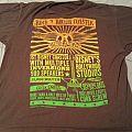 Aerosmith - Rock 'N Roller Coaster Facts Shirt