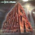 Killer - Shock Waves Tape / Vinyl / CD / Recording etc