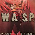 "W.A.S.P. - ""Animal (Fuck like a Beast)"" Tape / Vinyl / CD / Recording etc"