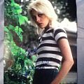 Signed Cherie Currie Photo