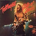 Ted Nugent - State of Shock