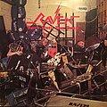 Raven - Rock Until You Drop Tape / Vinyl / CD / Recording etc