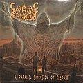 Cardiac Arrest - A Parallel Dimension of Despair  Tape / Vinyl / CD / Recording etc