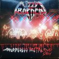 Lizzy Borden - The Murderess Metal Road Show