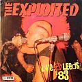 The Exploited - Live at Leeds '83