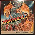 Montrose - Warners Bros. Presents Montrose! Tape / Vinyl / CD / Recording etc