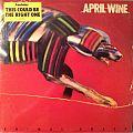April Wine - Tape / Vinyl / CD / Recording etc - April Wine - Animal Grace (Promo Copy)