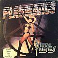 Plasmatics - Tape / Vinyl / CD / Recording etc - Plasmatics - Metal Priestess