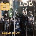U.D.O. - Animal House Tape / Vinyl / CD / Recording etc