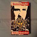 Queensrÿche - Video: Mindcrime VHS