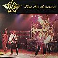 Starz - Live in America
