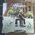 Foghat - Fool for the City (Signed by the band)