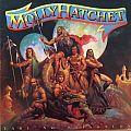 Molly Hatchet - Take No Prisoners (Promo Copy)