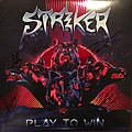 Striker (Canada) - Play to Win (Signed by the whole band) Tape / Vinyl / CD / Recording etc