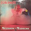 Obsession - Methods of Madness Tape / Vinyl / CD / Recording etc