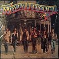 Molly Hatchet - No Guts...No Glory
