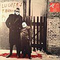 Lucifer's Friend - Tape / Vinyl / CD / Recording etc - Lucifer's Friend - Lucifer's Friend (1973 Reissue)