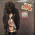 Alice Cooper - Trash Tape / Vinyl / CD / Recording etc