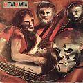 Fastway - Tape / Vinyl / CD / Recording etc - Various Artists - MetalMania